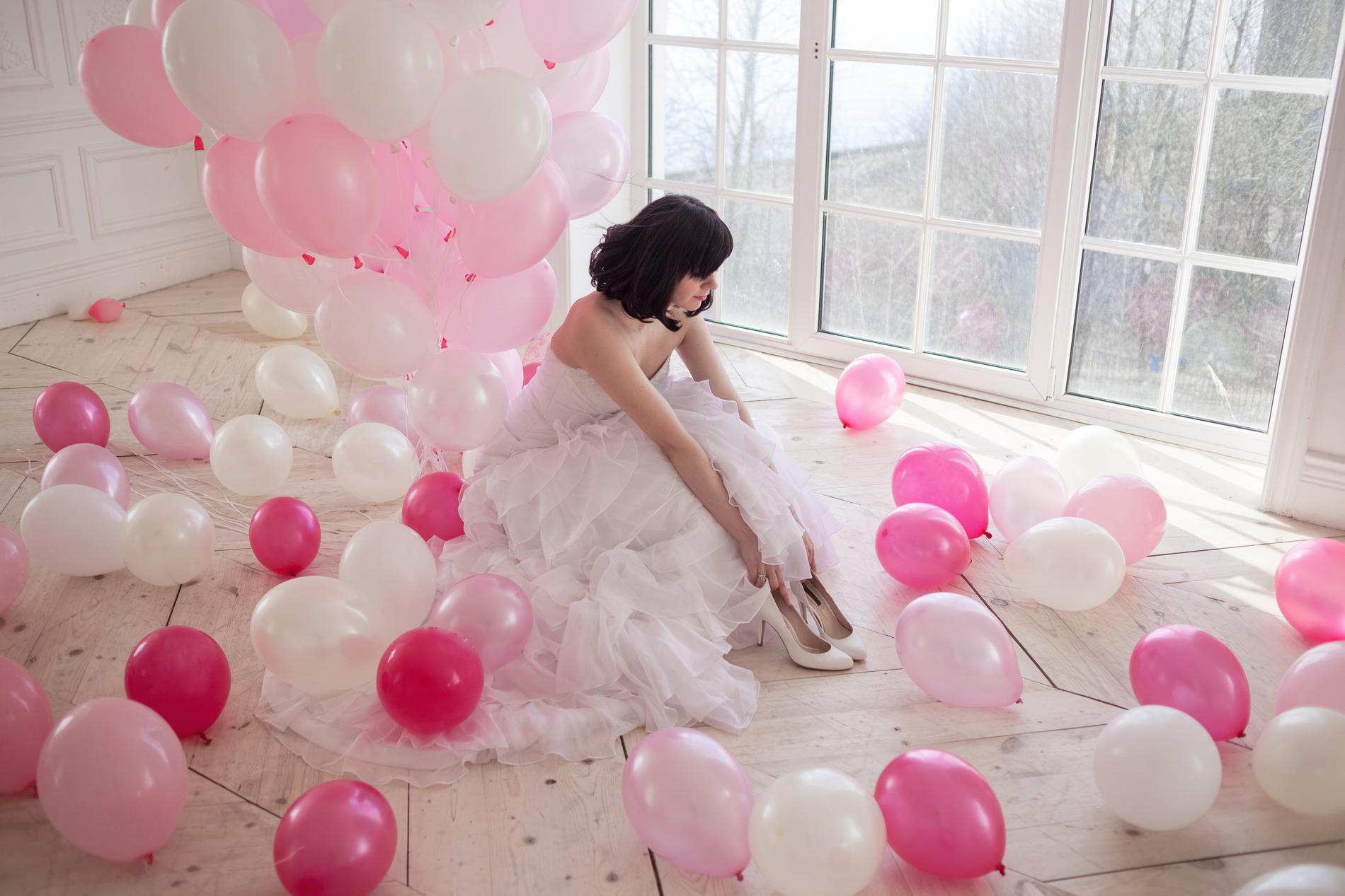 baloane nunta oradea