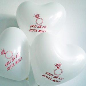 baloane personalizate oradea