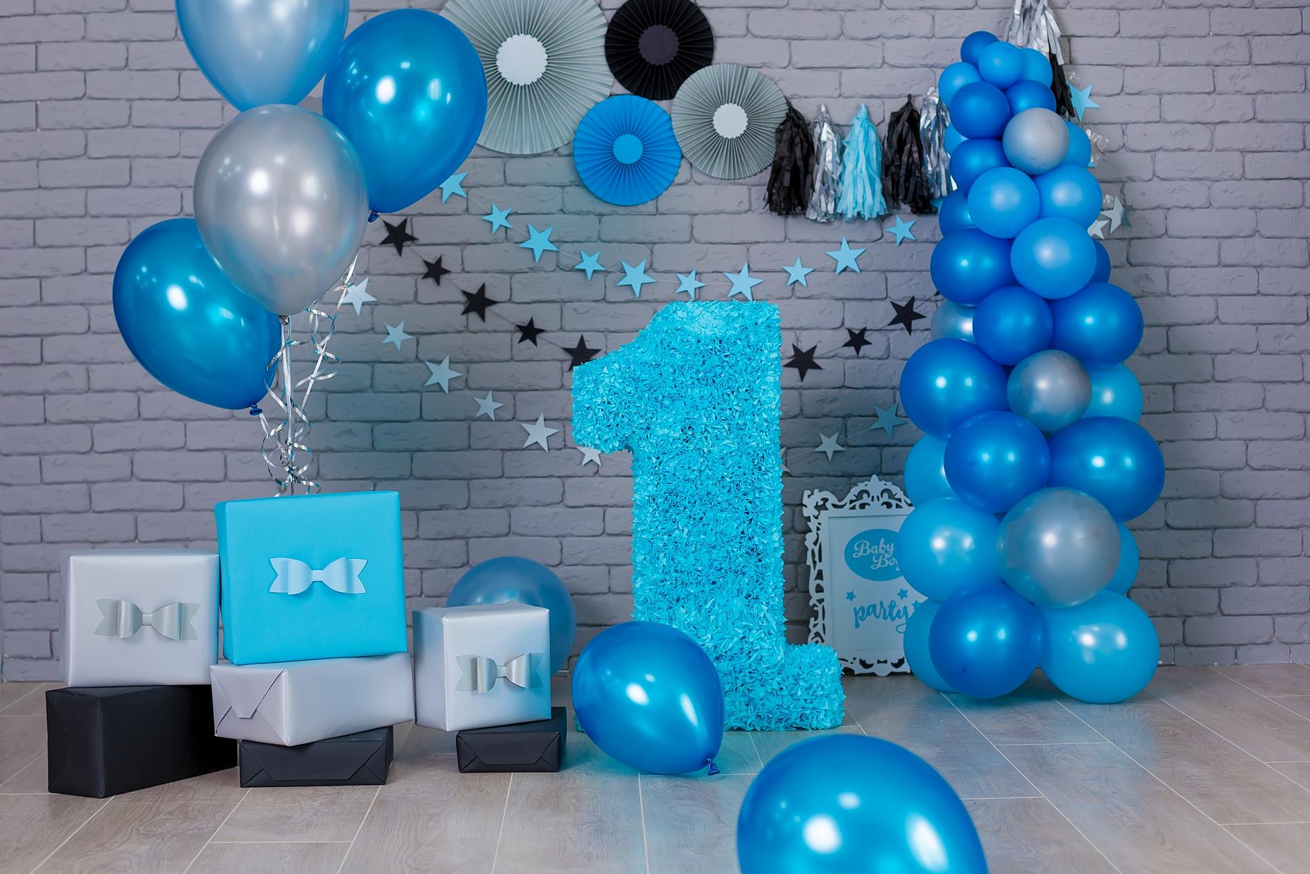 decor baloane petreceri